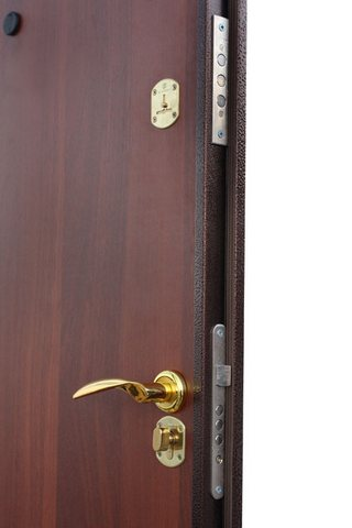 купить металлическую дверь фирмы металлоконструкции