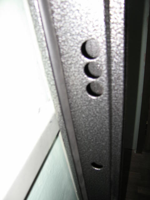 установка железной двери в квартиру в вербилках